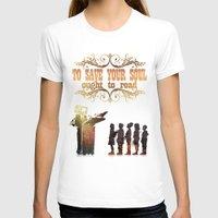 read T-shirts featuring Read by Ƃuıuǝddɐɥ-sı-plɹoʍ-ɹǝɥʇouɐ