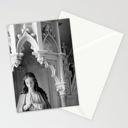 Prayers Stationery Cards