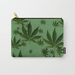 Higher and Higher Carry-All Pouch