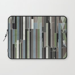 Penthouses and Parks (3) Laptop Sleeve