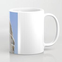 WHITE ANGEL - San Alessio Siculo - Sicily Coffee Mug