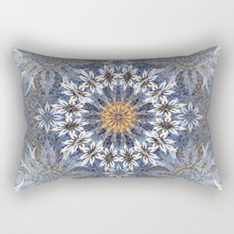 Amanecer Rectangular Pillow