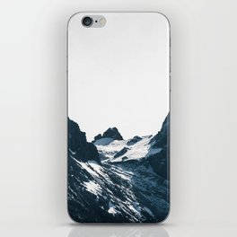 Gradients in Nature #5 iPhone Skin