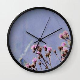 #146 Wall Clock