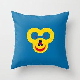 LSD: Dream Emulator Character B4 Throw Pillow