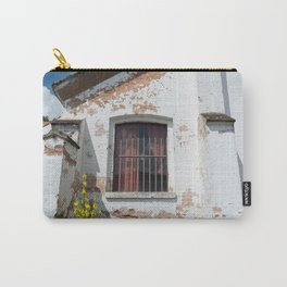 Museo Otavalango Carry-All Pouch