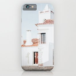 Monsaraz Art Print | Portuguese Travel Photography | Monsaraz Alentejo Portugal iPhone Case
