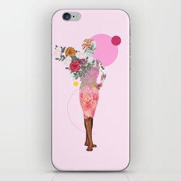 Anfisa iPhone Skin