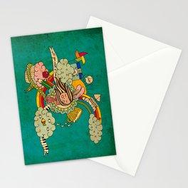 My Story Stationery Cards