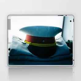Uniform Laptop & iPad Skin