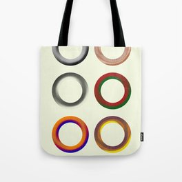 Truth #1 Tote Bag