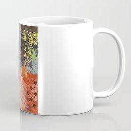 """""""comic relief"""" Coffee Mug"""