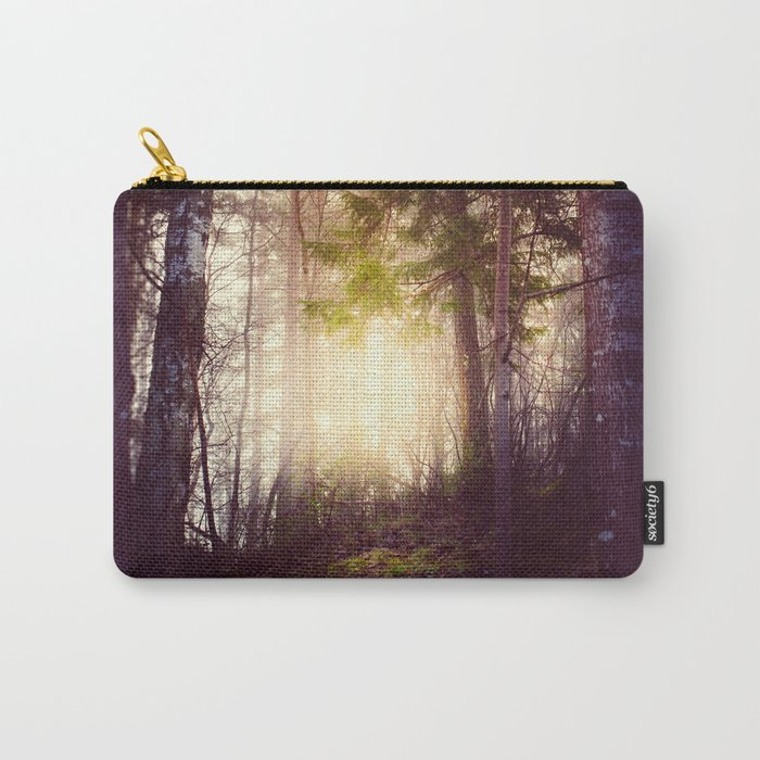 Nebel Carry-All Pouch