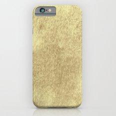 Is it skin or something else? iPhone 6 Slim Case
