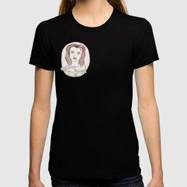 Princess Against Patriarchy T-shirt