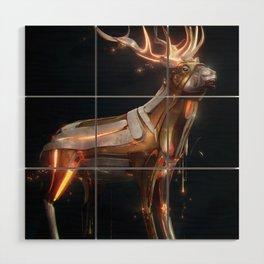 Vestige-7-24x36 Wood Wall Art