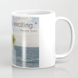 Teleological Claptrap 02 Coffee Mug