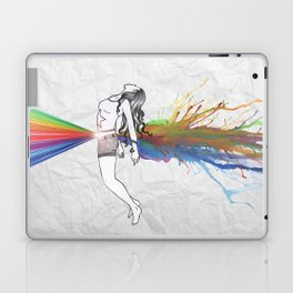 I Am Colour Laptop & iPad Skin