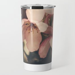 The Promise of Spring Travel Mug