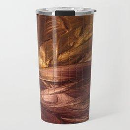 Lamassu Travel Mug