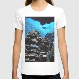 Junk Yard T-shirt