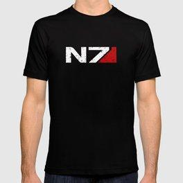 N7 T-shirt