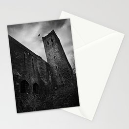 St Lukes Church, Abercarn, South wales, UK - 02 Stationery Cards