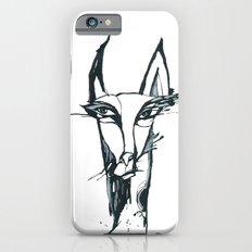 face of the animals iPhone 6s Slim Case