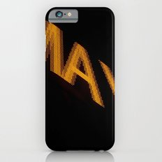 Vegas Mayhem iPhone 6s Slim Case