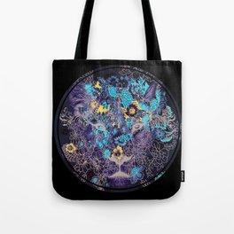 Summer Skin Lioness  Tote Bag