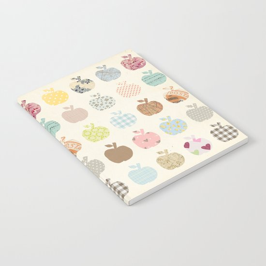 apples galore Notebook