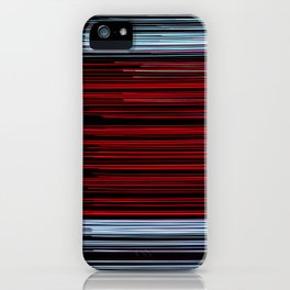 UPC iPhone Case