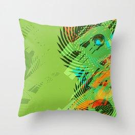 11317 Throw Pillow