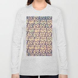 cats 94 Long Sleeve T-shirt
