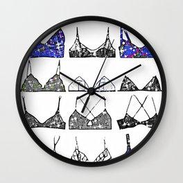 DESSOUS Wall Clock