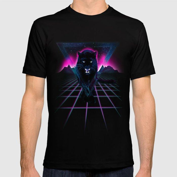 Jaguar Poster T-shirt