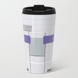 Snes Console Travel Mug