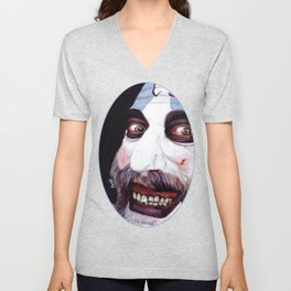 Captain Spaulding Unisex V-Neck