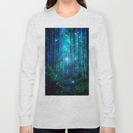 magical path Long Sleeve T-shirt