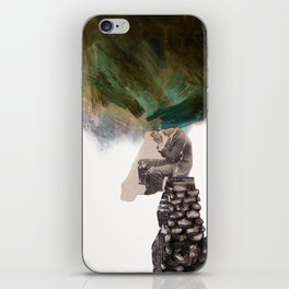 The Rut iPhone Skin