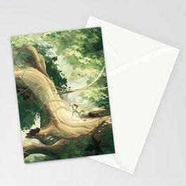 Odgro Jungle Stationery Cards