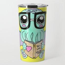 Story time Cute-thulu Travel Mug