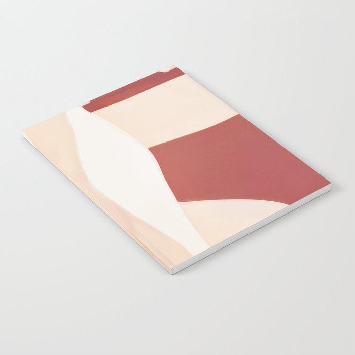 Holding Hands Notebook