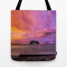 Whytecliff Park Tote Bag