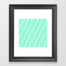 Patient Framed Art Print