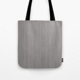 Slate Violet Gray SW9155 Smooth Wood Grain Pattern Tote Bag