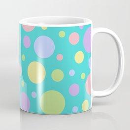 Circle shape pattern Coffee Mug