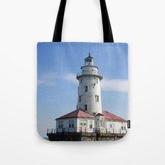 Be My Light Tote Bag