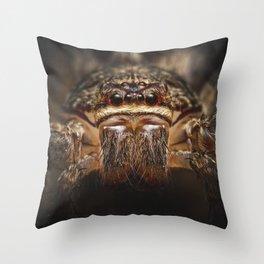 The Giant Throw Pillow