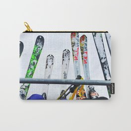 Ski All Day Carry-All Pouch